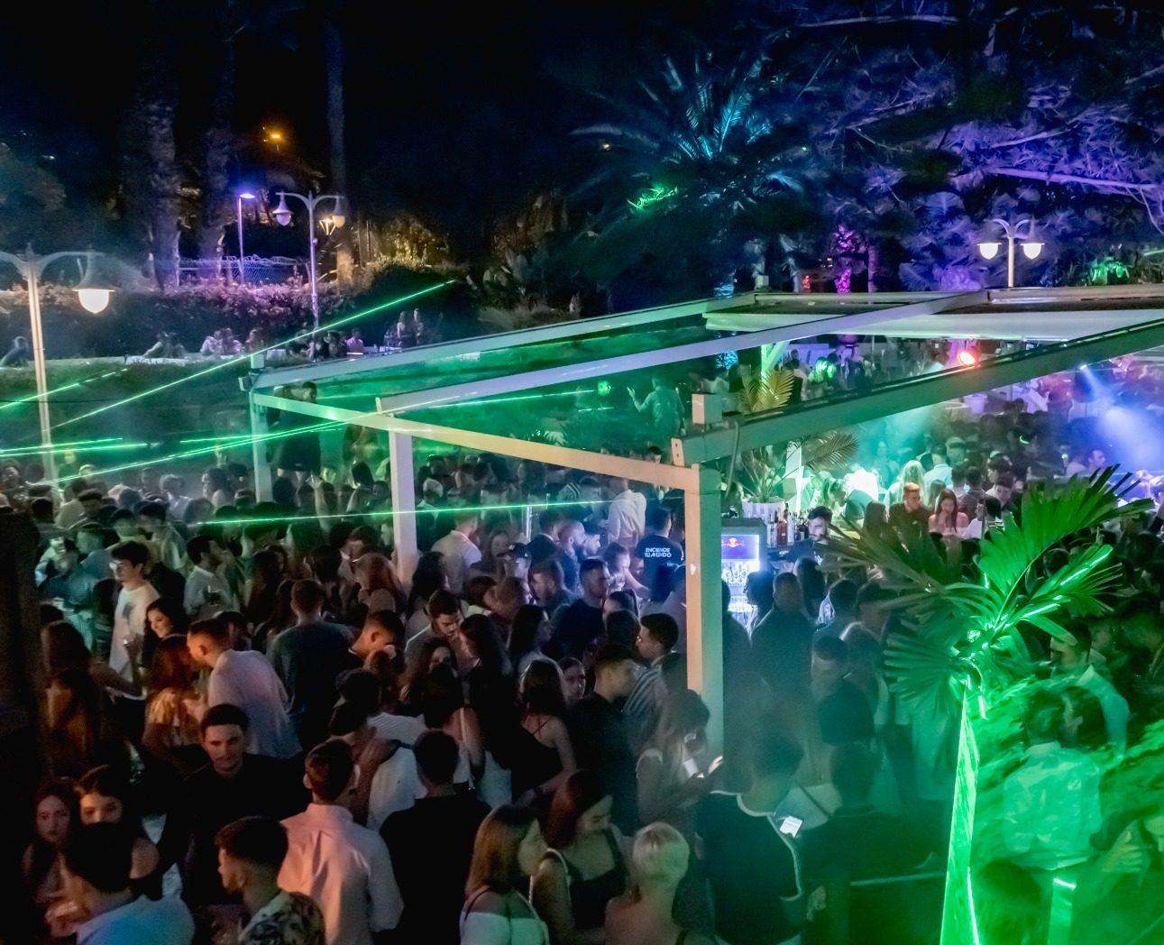 Night Andana Beach Club
